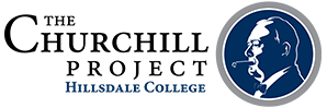 The Churchill Project – Hillsdale College