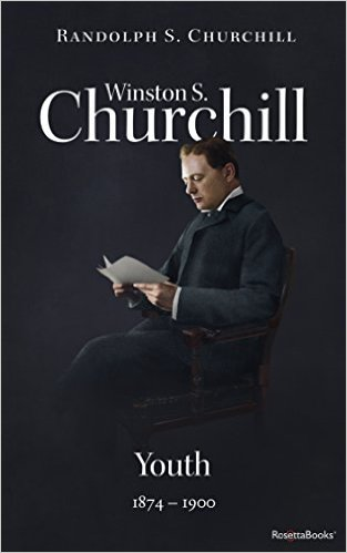 Winston S. Churchill by Martin Gilbert Vol. 1 Youth