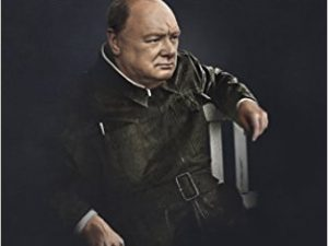 Winston S. Churchill by Martin Gilbert Vol. 7 Road to Victory