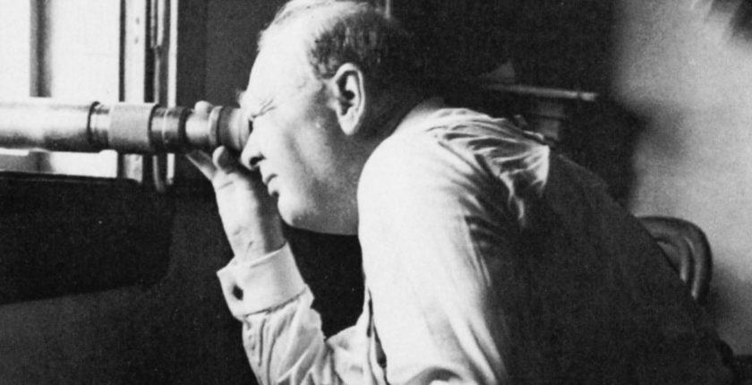 Churchill Clairvoyant