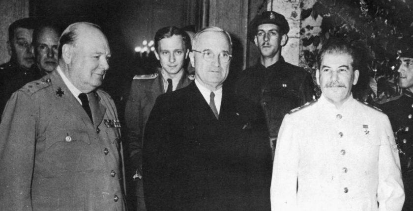 Churchill on War 2