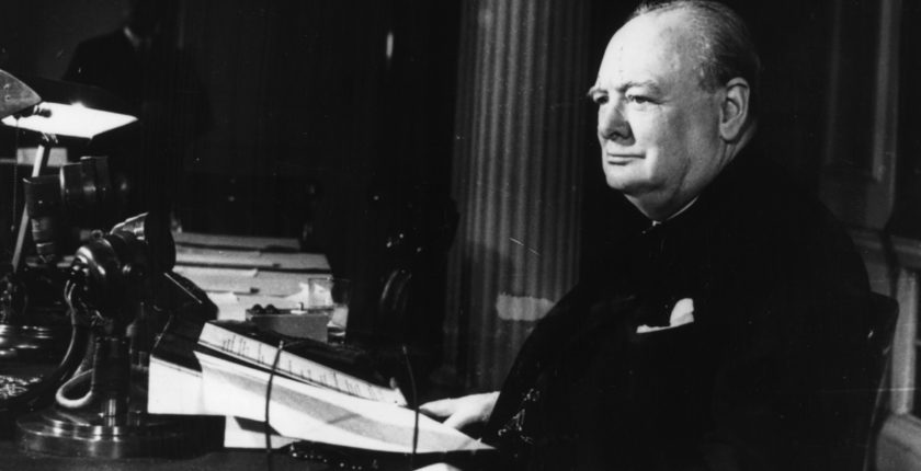 Did Churchill Cause the Bengal Famine? - The Churchill Project