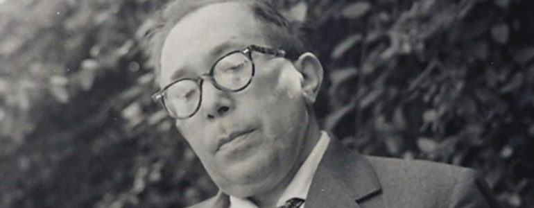 Leo Strauss on Churchill