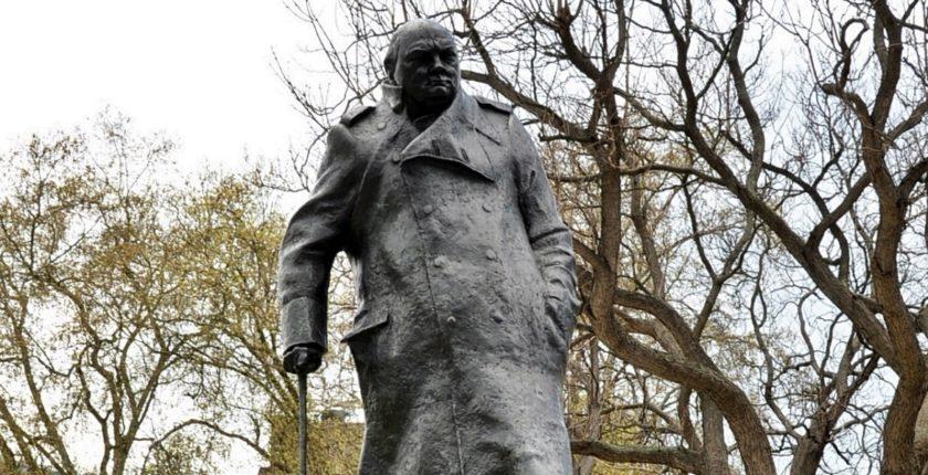 Sculptures of Ivor Roberts-Jones
