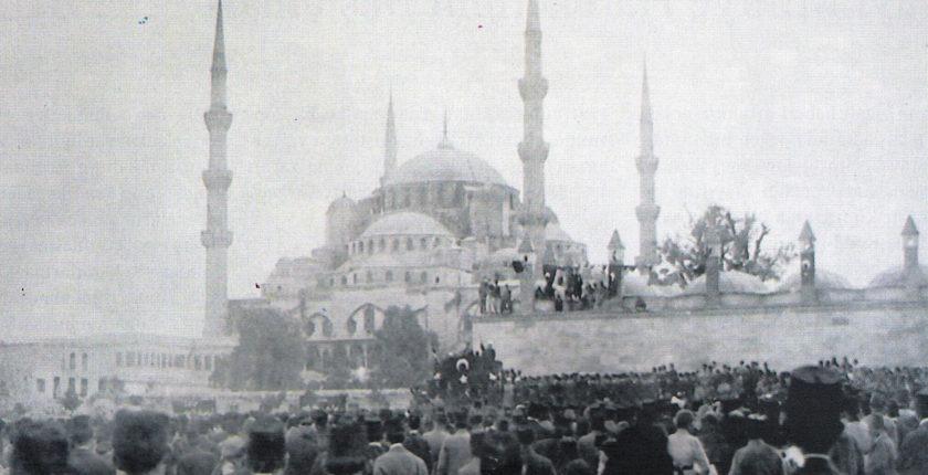 Constantinople 1919