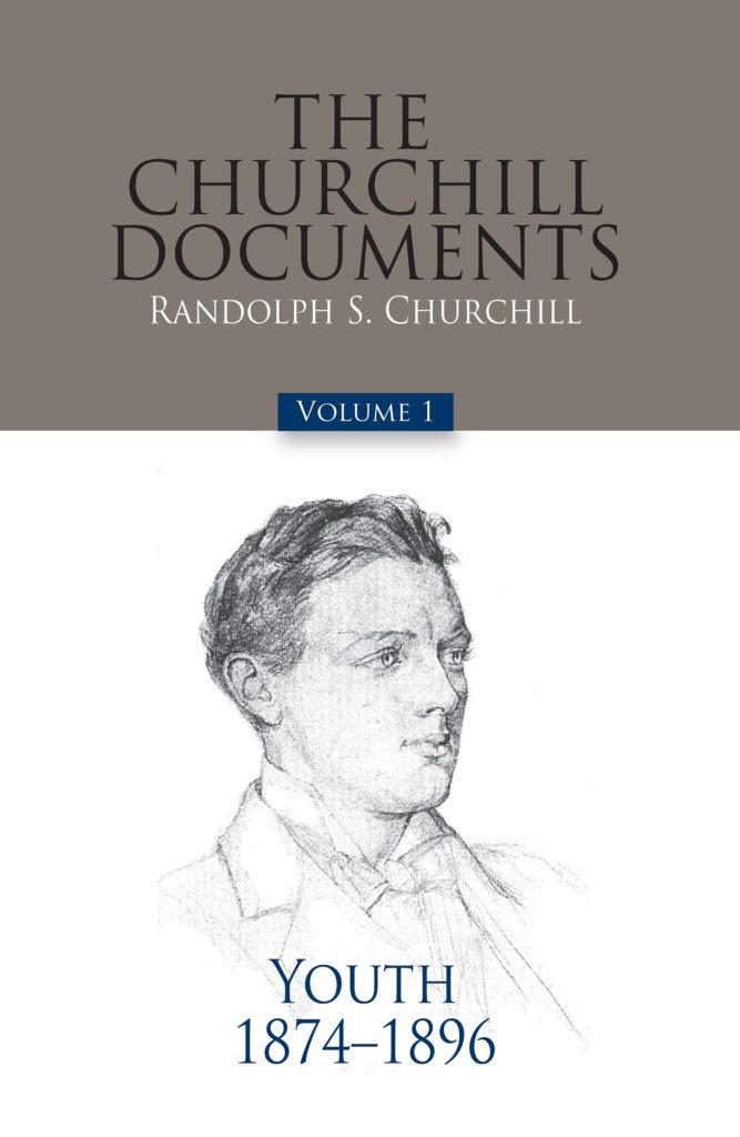 Churchill Documents Vol 1