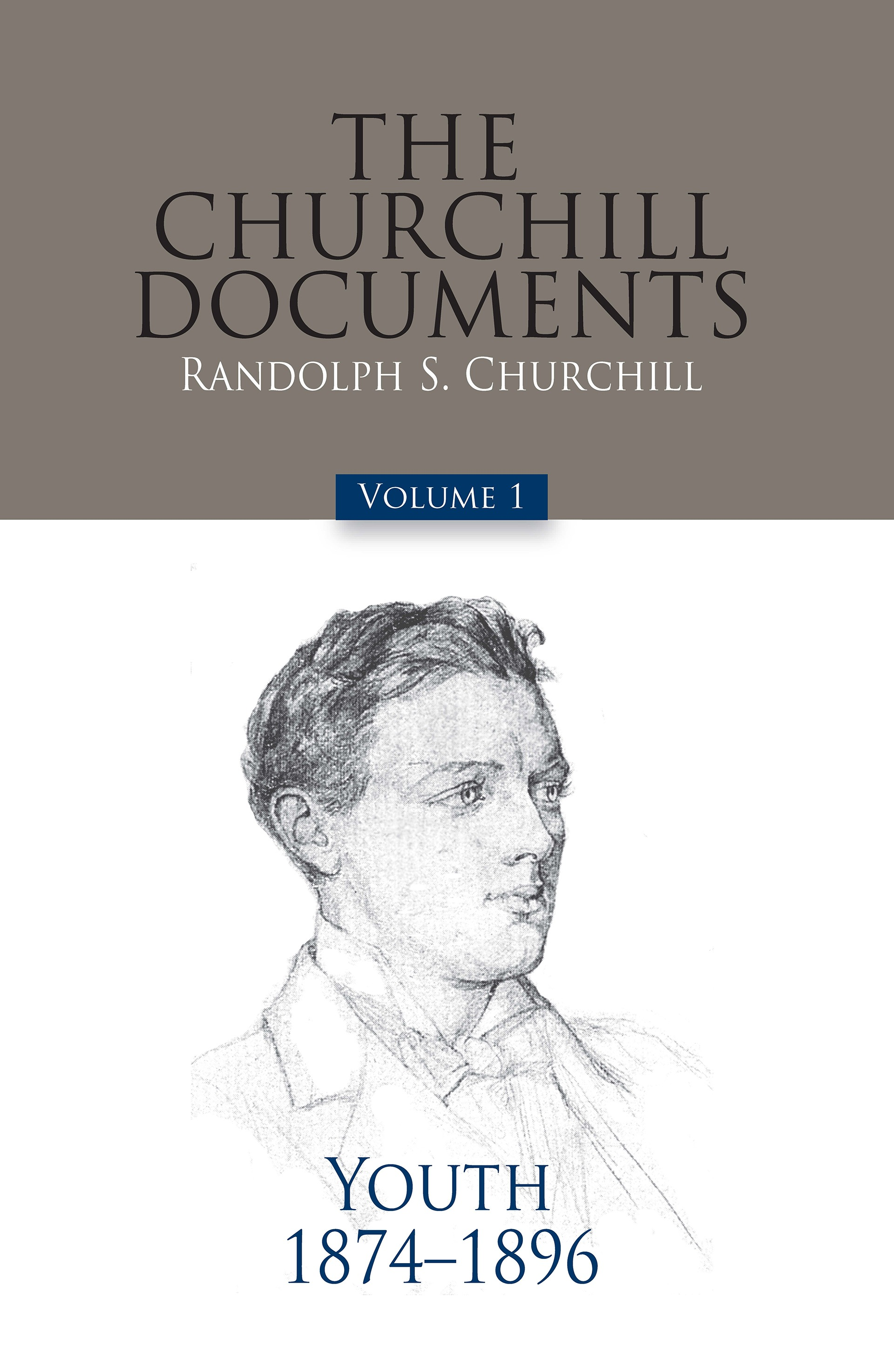 Churchill Documents Vol 1