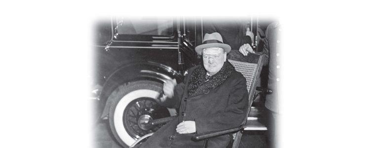Churchill Documents Vol 12
