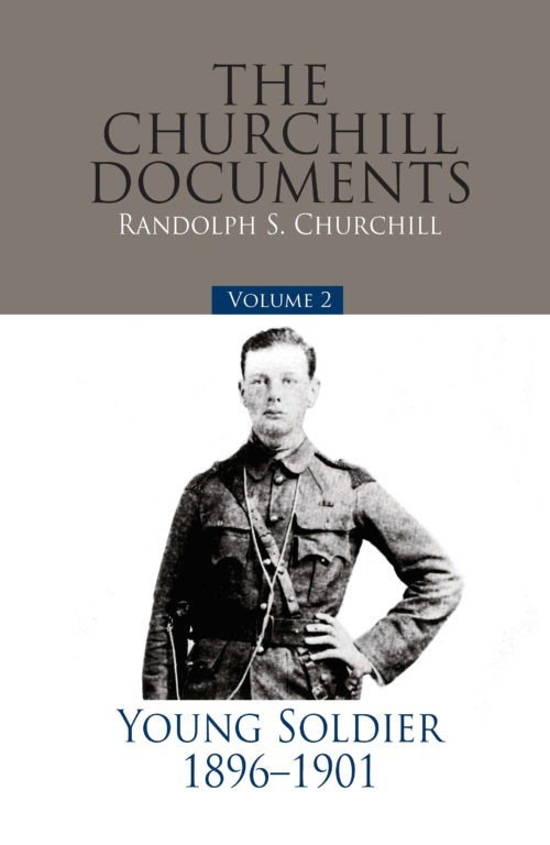Churchill Documents Vol 2