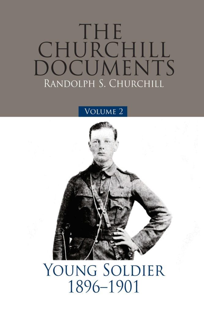 Churchill Documents Vol 2