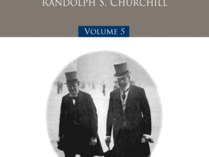 Churchill Documents Vol 5