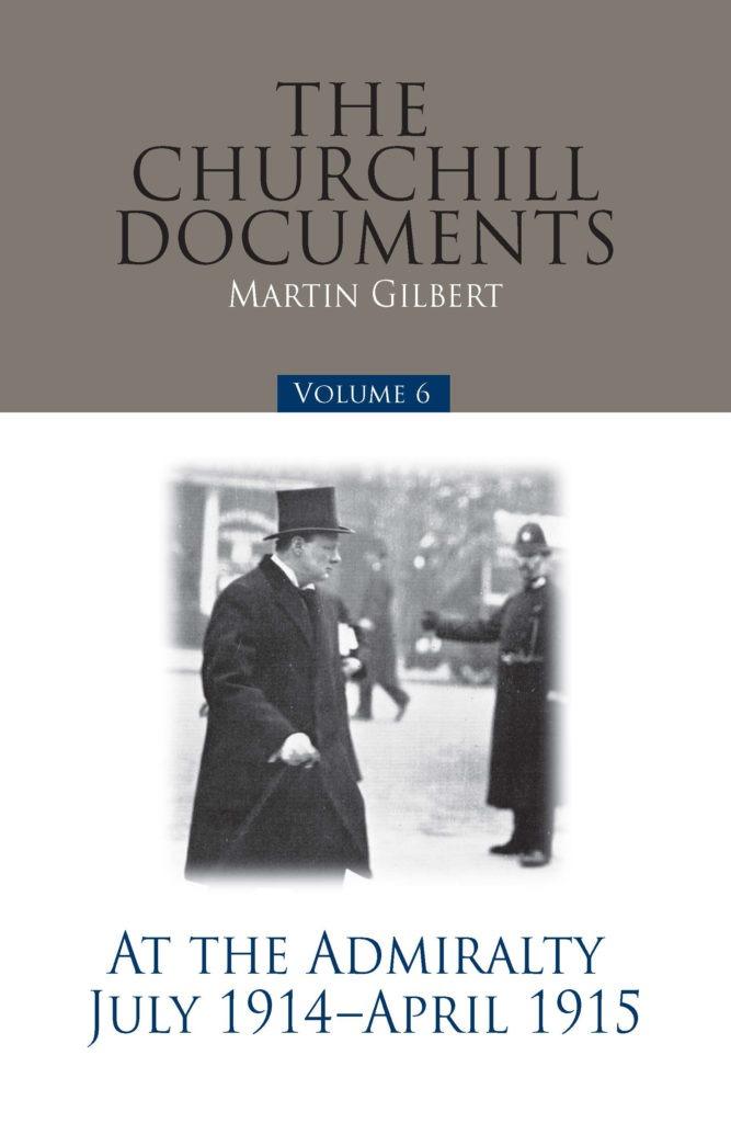 Churchill Documents Vol 6