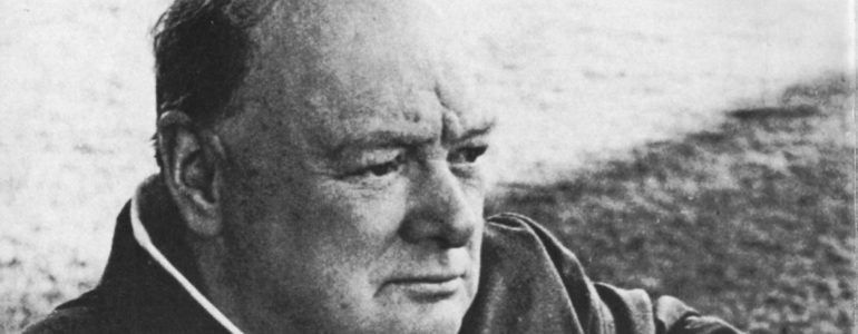 Churchill and Terrorism