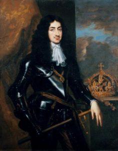 Charles II, of England