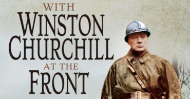 WW1 Churchill Book