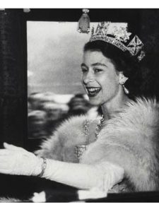Elizabeth II: Time's Woman of the Year, 1952