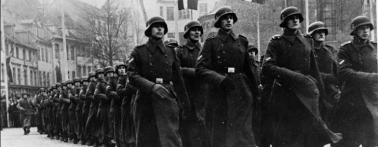 Germans in the Baltics