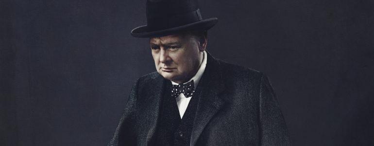 Churchill 101