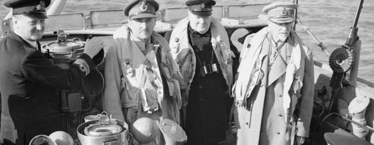 Kelvin Normandy - June 12, 1944