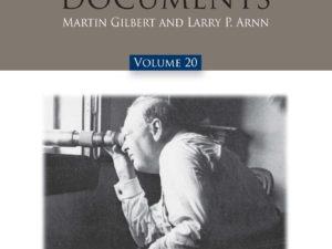 Churchill Documents Vol. 20