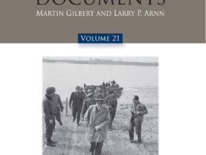 Churchill Documents Vol. 21