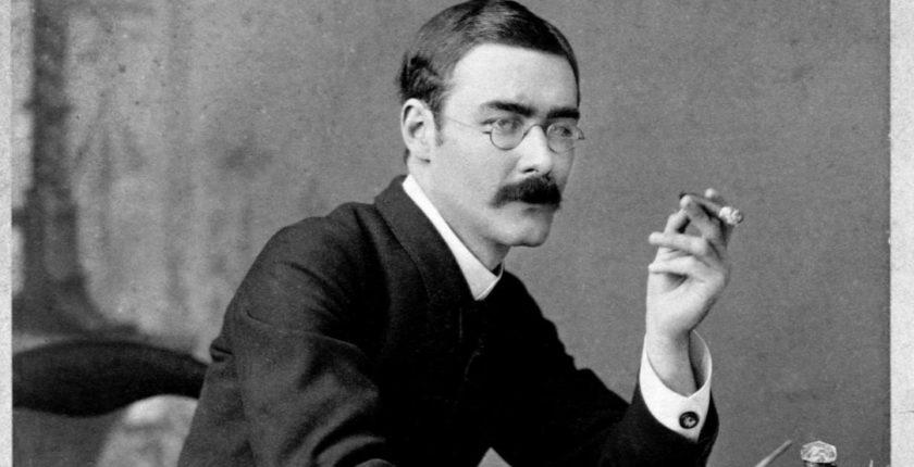 Rudyard Kipling photo #2643, Rudyard Kipling image