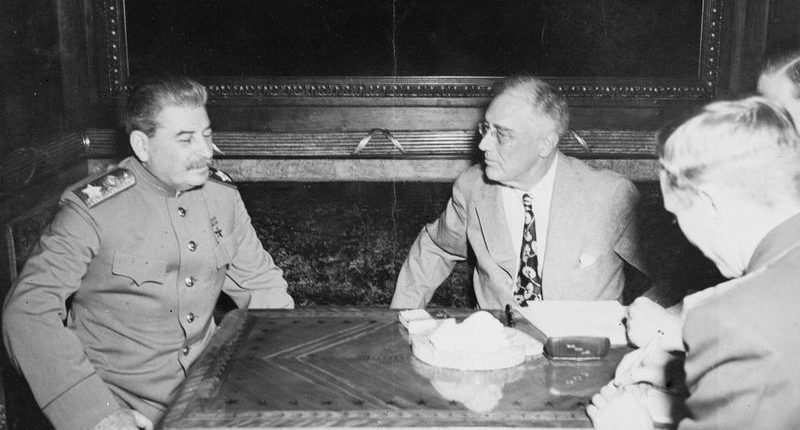Reynolds and Pechatnov