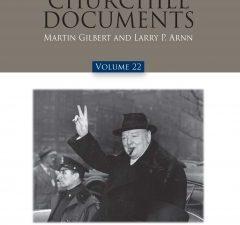 Churchill Documents Vol. 22