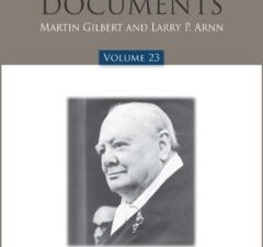 Churchill Documents Vol. 23